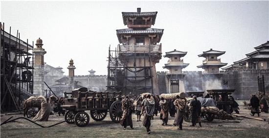 Châu Á hồi hộp chờ phim võ hiệp của Thành Long - 7
