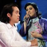 """Ca nhạc - MTV - Dương Khắc Linh """"vỡ trứng"""" vì thí sinh X-Factor"""