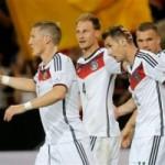 Bóng đá - Đức không ngán BĐN khi… Ronaldo kịp bình phục