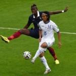 Bóng đá - Pháp - Honduras: Công phá mãnh liệt