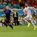 Bóng đá - Biến Ramos thành gã hề, Robben nhanh nhất thế giới