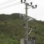 Tin tức trong ngày - Cột điện đổ, đè chết 2 công nhân