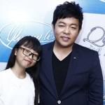 Ngôi sao điện ảnh - Quang Lê chi nửa tỷ làm album cho Phương Mỹ Chi