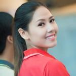 Thời trang - Nguyễn Thị Loan tích cực kêu gọi hiến máu