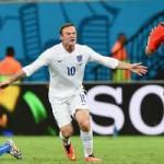 Bóng đá - Rooney bình thản trước nguy cơ mất suất đá chính