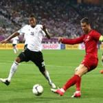 Bóng đá - Đức – BĐN: Messi gọi, Ronaldo có trả lời?