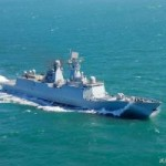 Tin tức trong ngày - Sai lầm trong tính toán liều lĩnh trên biển của TQ