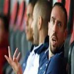 Ngôi sao World Cup - Scandal mới tuyển Pháp: Ribery chỉ trích đội ngũ y tế