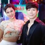 Ngôi sao điện ảnh - Nathan Lee, Phương Mai bác tin đồn chia tay
