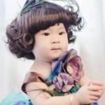 Ngôi sao điện ảnh - Con gái Lý Hải càng lớn càng đáng yêu