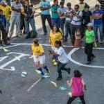 Bóng đá - Gái mại dâm Brazil tổ chức đá bóng đòi quyền lợi