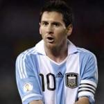 """Bóng đá - Ngôi sao nào có thể """"bắt chết"""" được Messi?"""