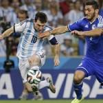 """Bóng đá - """"Kỳ tích"""" của Messi: 3 lần dự World Cup, ghi 2 bàn"""