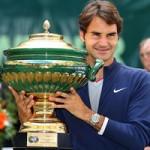 Thể thao - BXH Tennis 16/6: FedEX chạy đà cho Wimbledon