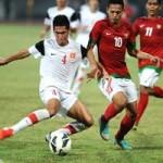Bóng đá - U19 Indonesia đấu đội trẻ Barca, U20 Argentina
