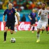 """Robben và những """"đứa con thần gió"""" tại World Cup"""