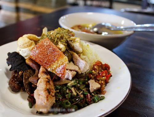 5 đặc sản ngon khó cưỡng từ gạo của Indonesia - 5