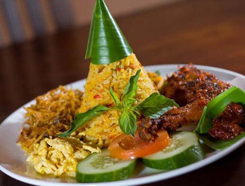 5 đặc sản ngon khó cưỡng từ gạo của Indonesia - 7