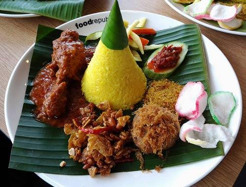 5 đặc sản ngon khó cưỡng từ gạo của Indonesia - 8