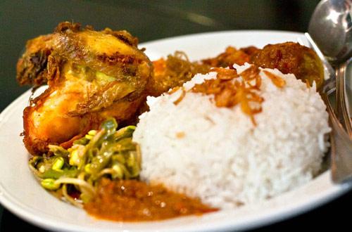 5 đặc sản ngon khó cưỡng từ gạo của Indonesia - 10