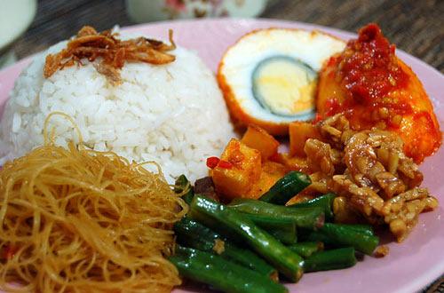 5 đặc sản ngon khó cưỡng từ gạo của Indonesia - 9