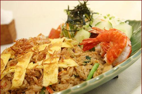 5 đặc sản ngon khó cưỡng từ gạo của Indonesia - 2