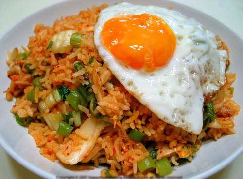 5 đặc sản ngon khó cưỡng từ gạo của Indonesia - 1