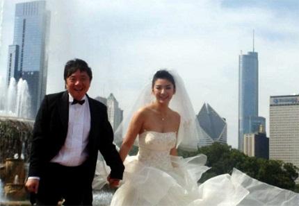 """Sốc: """"Tiểu Yến Tử"""" bị chồng hành hung - 3"""
