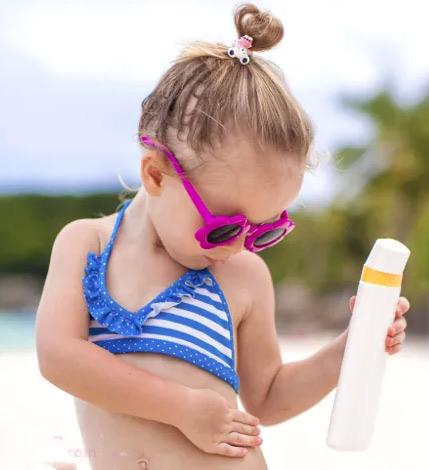 Bạn đã biết chọn kem chống nắng? - 3