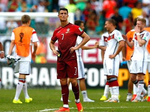 Ronaldo, Pepe, Casillas…& ác mộng của dàn sao Real - 3