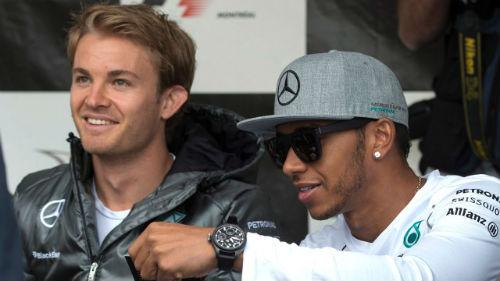 F1: Hamilton quyết bỏ lại đằng sau những bất ổn nội bộ - 2
