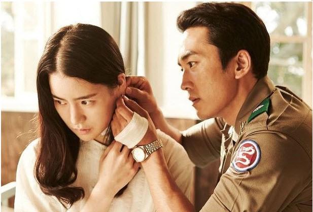 """Phim của Song Seung Hun """"hút"""" phụ nữ trên 30 tuổi - 2"""