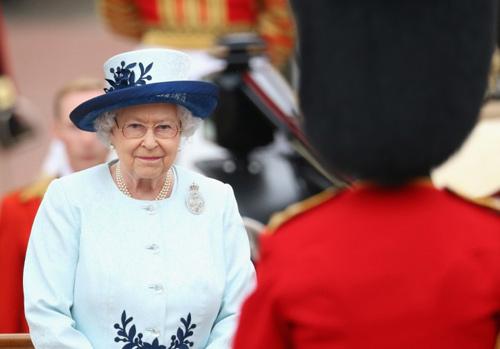 Kim Jong-un chúc mừng sinh nhật Nữ hoàng Anh - 1