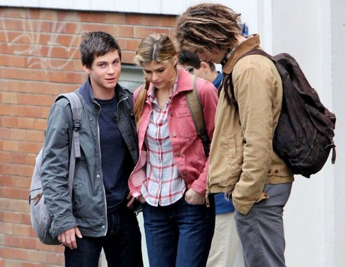 Trailer phim: Percy Jackson: Sea of Monsters - 1