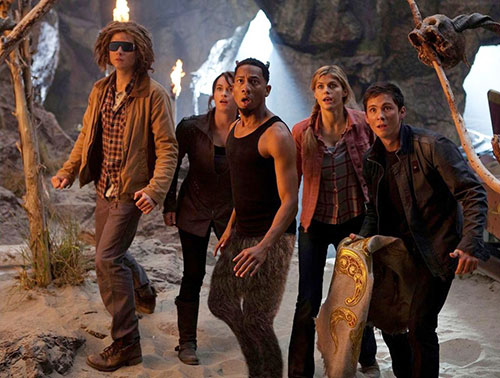 Trailer phim: Percy Jackson: Sea of Monsters - 2