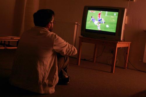 TQ: Đột tử vì thức suốt 3 đêm xem World Cup - 1