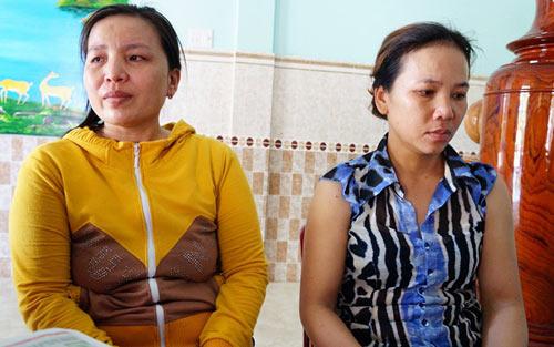 39 ngư dân VN bị Brunei bắt: Họ nhốt 10 người một phòng - 1