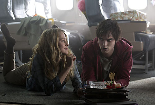 Trailer phim: Warm Bodies - 2