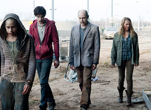 Trailer phim: Warm Bodies - 3