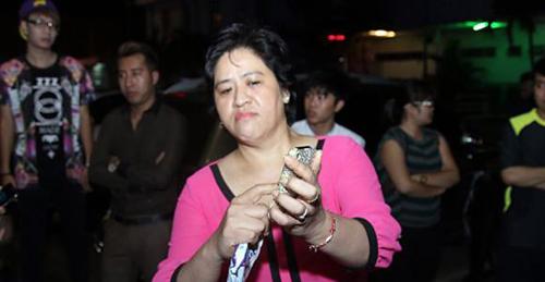 Diễm Hương kể về nỗi khổ khi làm vợ đại gia - 5