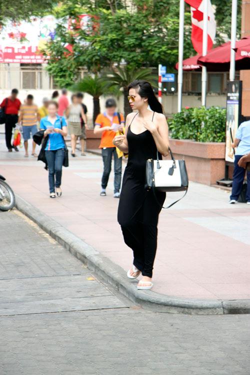 Diễm Hương kể về nỗi khổ khi làm vợ đại gia - 2