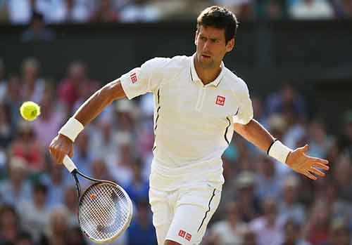 Quên Nadal đi, Djokovic là hạt giống số 1 ở Wimbledon - 1