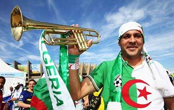 TRỰC TIẾP Bỉ - Algeria: Hết hy vọng (KT) - 4