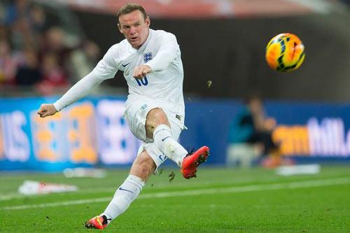 Rooney: Hoặc là số 10, hoặc là… số 0 - 2