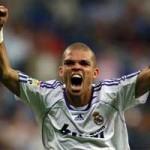 Bóng đá - Pepe lại lĩnh thẻ đỏ: Tật cũ không chừa