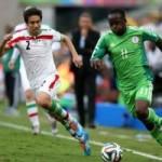 Bóng đá - Iran - Nigeria: Chiến thuật an toàn