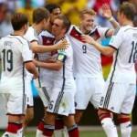 Bóng đá - ĐT Đức: Lạnh lùng mà tiến