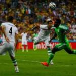 """Bóng đá - Góc 3D: Nigeria bất lực trước """"khối bê-tông Iran"""""""