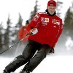 Thể thao - Các sao thể thao mừng Schumacher tỉnh cơn mê