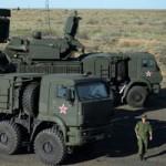 Tin tức trong ngày - Nga thử nghiệm hệ thống tên lửa phòng không ở Bắc Cực